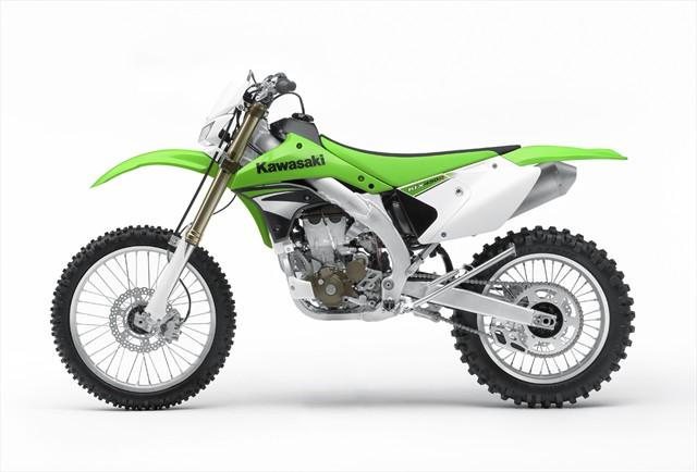Kawasaki Kxl
